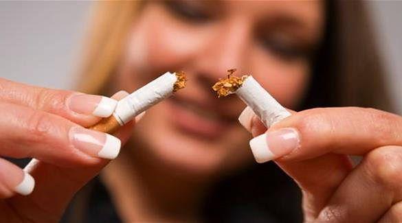 Rezygnacja z palenia