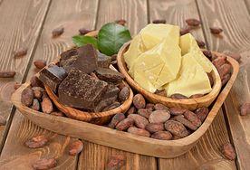 Masło kakaowe nie tylko dla urody