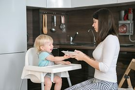 Dwulatek niejadek. Co robić w przypadku braku apetytu u dziecka?