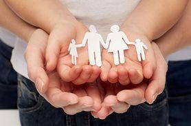 Moi rodzice znani i nieznani: jestem dzieckiem adopcyjnym
