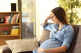 Jak radzić sobie z nerwicą w ciąży?