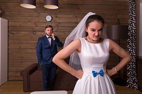Panna młoda chce zakazać córce narzeczonego wstępu na ślub
