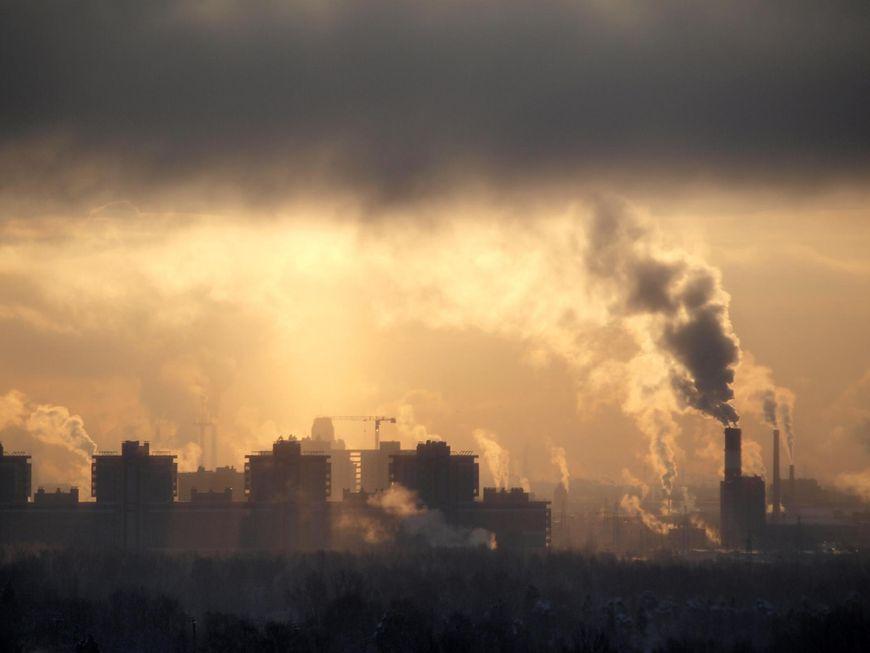 Skąd się bierze smog?