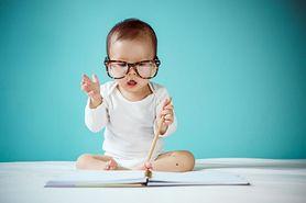 Książeczki dla dziecka 0-6 miesięcy - redakcja poleca 5 najciekawszych