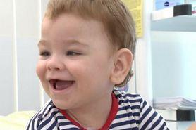 W oczekiwaniu na adopcję Hubert zamieszka z pielęgniarką od serca