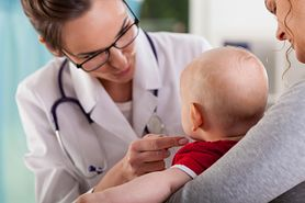 Choroby noworodka