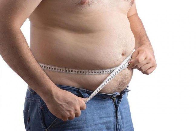 Witamina D a otyłość