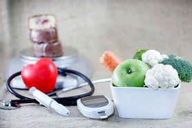 Dieta cukrzycowa dla osoby starszej