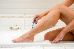 Dowiedz się, dlaczego wosk jest skuteczniejszy niż maszynka