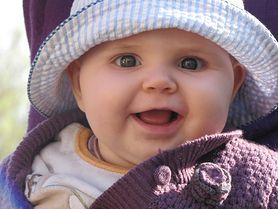Rozwój dziecka - 14 miesiąc