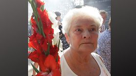 Maria urodziła się podczas Powstania Warszawskiego. Opowiedziała, jak wtedy wyglądało macierzyństwo