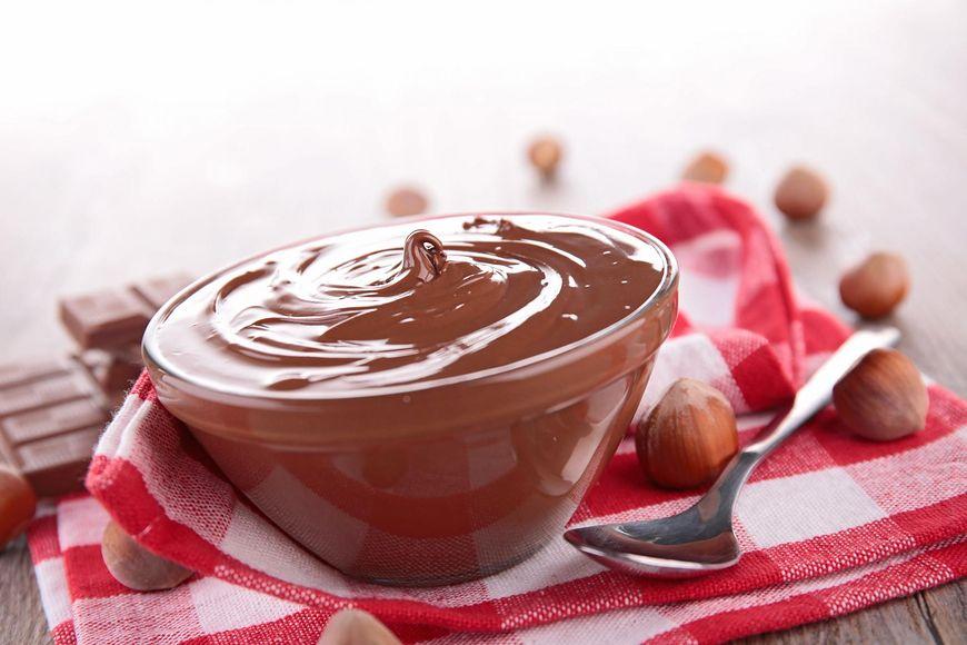 Zdrowy krem orzechowo-czekoladowy szybko zrobimy samodzielnie
