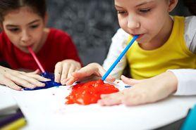Slime - niebezpieczna zabawka uwielbiana przez dzieci