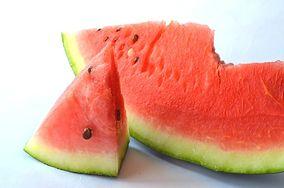 Korzyści z jedzenia arbuzów