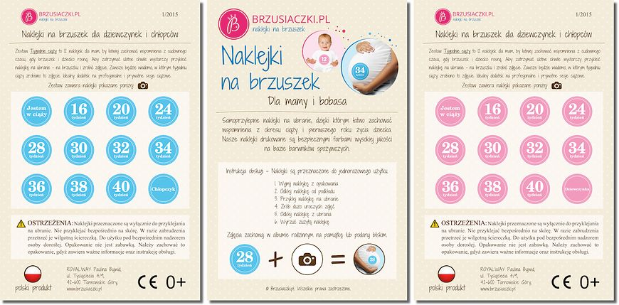 Brzusiaczki.pl