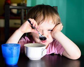 Czy nauka ma odpowiedź na pytanie, dlaczego dziecko nie chce jeść?