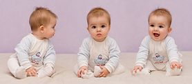 Kosmetyki dla niemowlaka