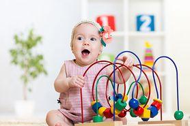 Zabawki edukacyjne dla niemowlaka - redakcja poleca