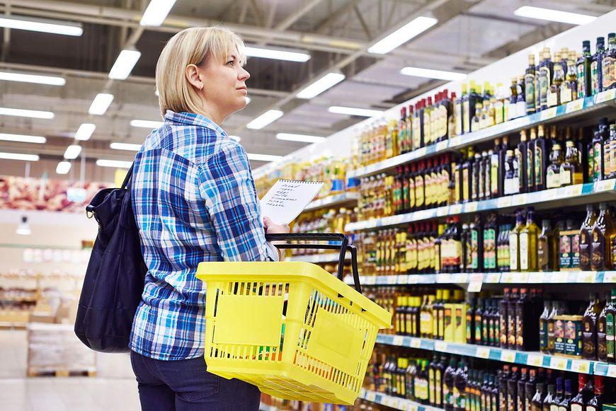 123rf.com Tłuszcze są niezbędne w diecie, ale należy je ograniczać i wybierać te dobrej jakości