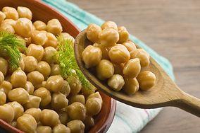 Cieciorka - warzywo idealne dla dzieci