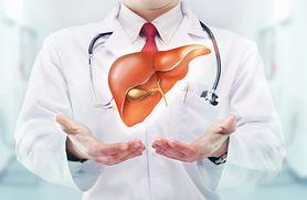 Probiotyki hamują rozwój raka wątroby