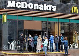 Hamburgery z McDonaldsa będą smakować inaczej. Zmiany dotyczą: Big Maca, McRoyala, Cheeseburgera, Hamburgera, WieśMaca i McDouble