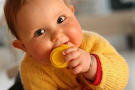 Owsiki u niemowląt - co powinieneś o nich wiedzieć?