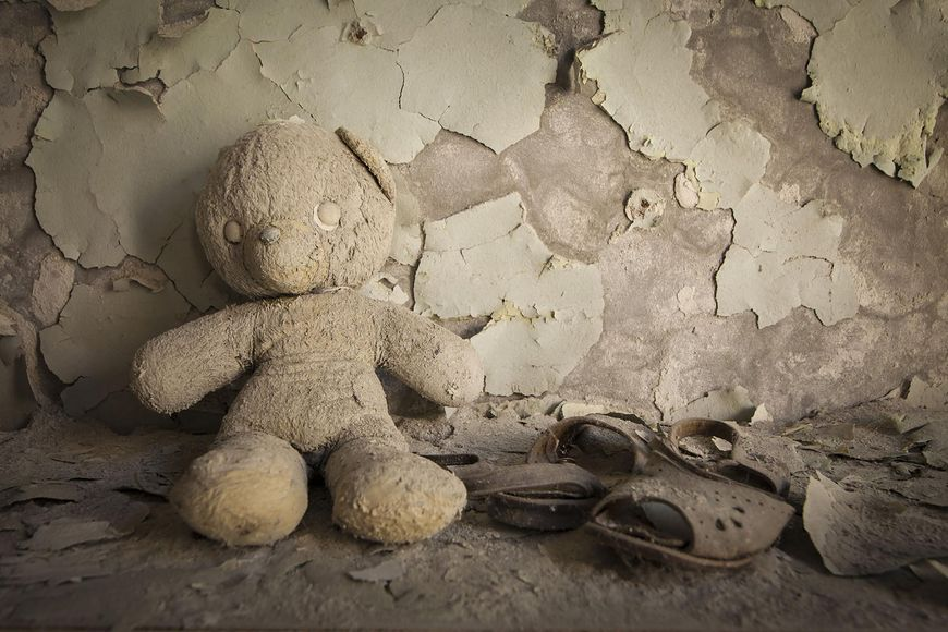 Katastrofa w Czarnobylu była jedną z największych katastrof przemysłowych [123rf.com]