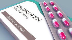 Ibuprofen związany z męską niepłodnością – najnowsze odkrycie naukowców