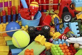 Jak dbać o czystość dziecięcych zabawek?