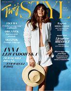 """Anna Lewandowska: """"Najbardziej zmieniło mnie macierzyństwo"""""""