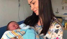 Największy noworodek w Polsce. Pawełek urodził się w Słupsku