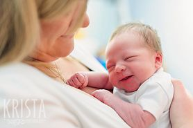 Poród naturalny po cesarce