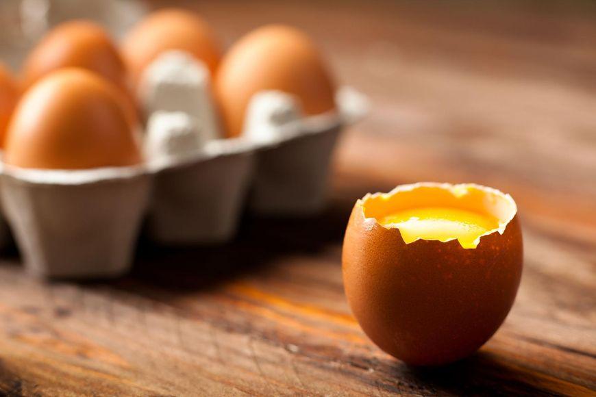 Sposób jedzenia jajka świadczy o twojej osobowości