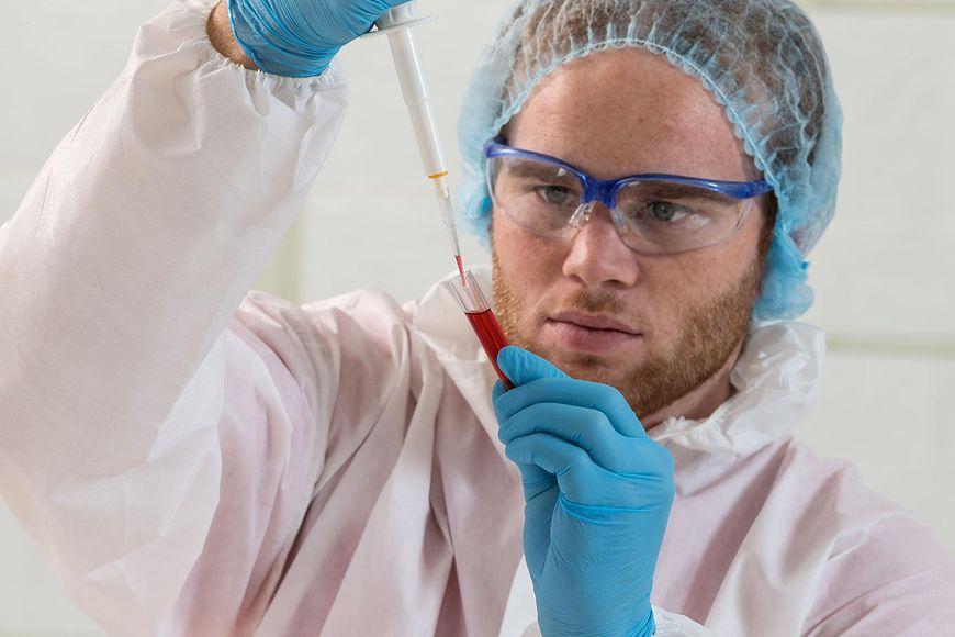 Dzięki badaniu genetycznemu można wykryć zakrzepicę żylną