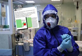 Czwarta fala koronawirusa w Polsce. Dr Karauda: Czas się kończy. Szalupa ratunkowa czeka od dawna