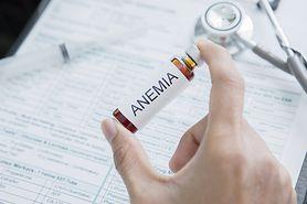 Skutki anemii