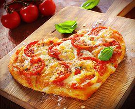 27 sposobów, aby twoja ulubiona pizza była zdrowsza