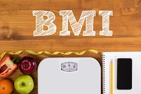 Co to jest BMI i jak kontrolować masę ciała?