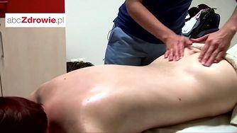 Jak wygląda masaż leczniczy? (WIDEO)