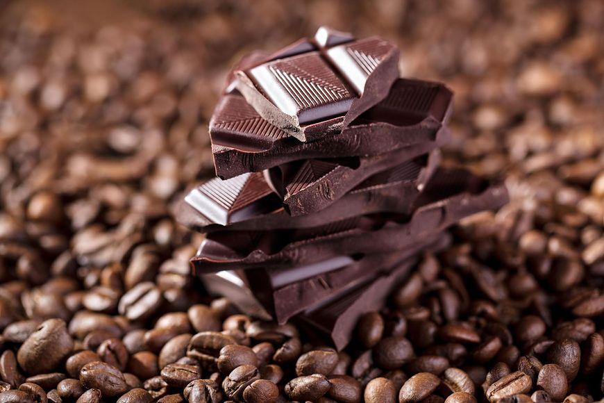 Ochota na czekoladę