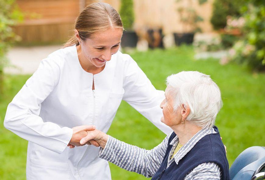 objawy choroby alzheimera [123rf.com]