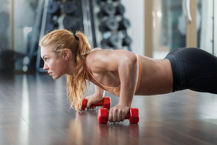 Zyskaj dodatkowe kilogramy, by schudnąć