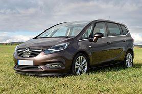 Dlaczego minivan jest optymalnym samochodem rodzinnym?