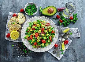 Dieta wegetariańska dla nastolatka