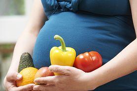 Dieta – pierwszy trymestr