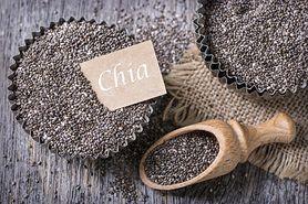 Co się stanie, jeżeli będziesz jeść jedną łyżkę chia dziennie? (WIDEO)