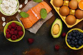 Dieta dobra na pamięć