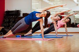 Plank – trening, odmiany, efekty, challenge