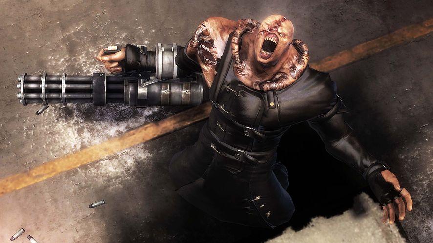 Rozchodniaczek: Filmowy Resident Evil, gry od Microsoftu i Dni Dooma